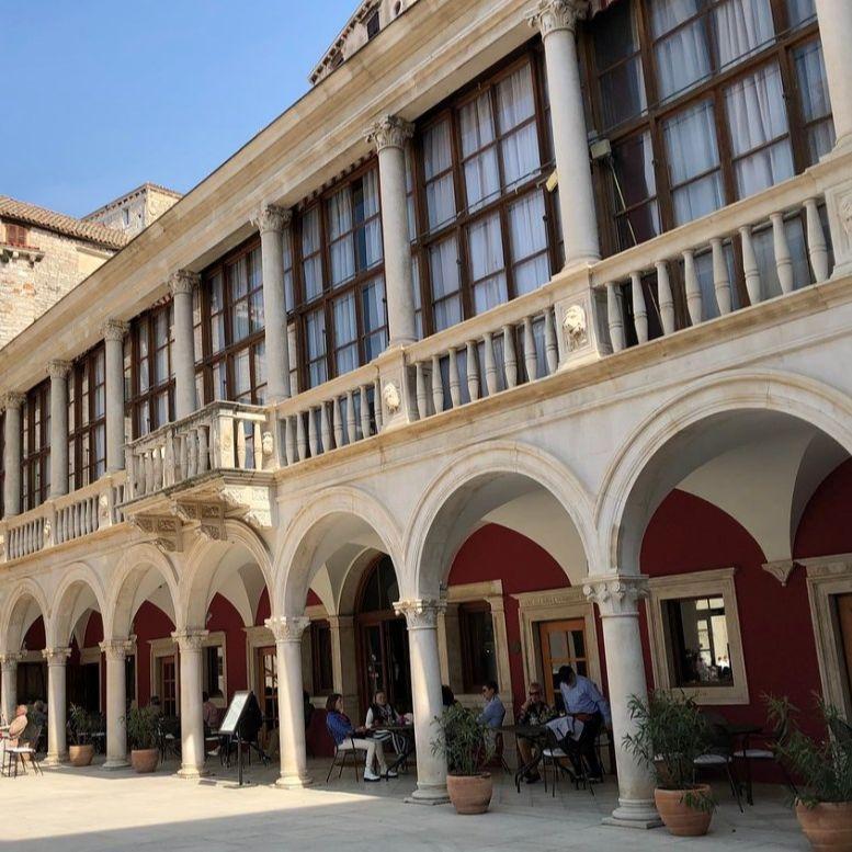 Town Hall Sibenik
